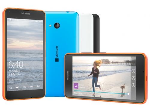 �������� Microsoft Lumia 640 LTE, ���������, ��� 2