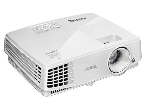 Видеопроектор BenQ MW 571, вид 2