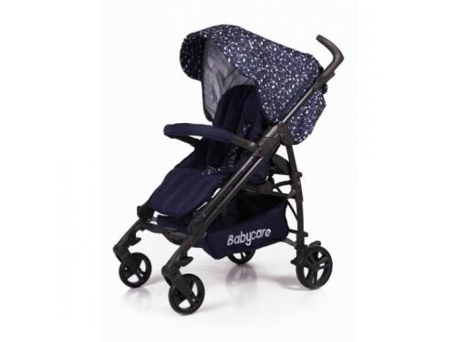 Коляска Baby Care GT4, синяя 17, вид 1