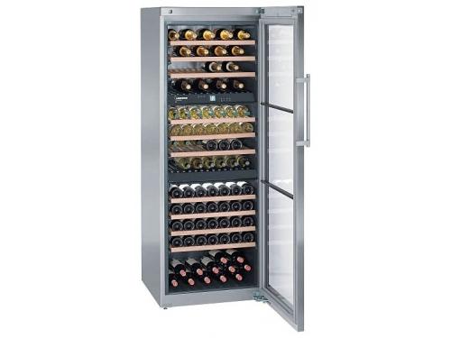 Холодильник Liebherr WTes 5872-20 (винный шкаф), вид 2