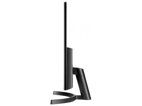 Монитор LG 34WK500-P LCD, черный, вид 4
