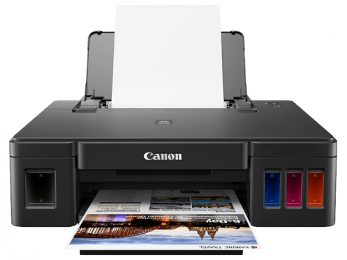 Принтер струйный Canon Pixma G1411 (настольный), вид 1