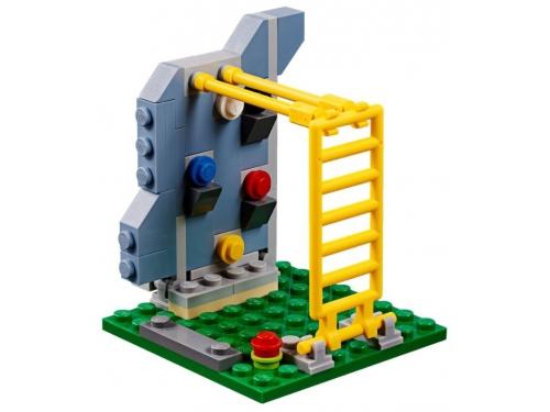 Конструктор LEGO Creator Скейт-площадка (модульная сборка) 31081, вид 4