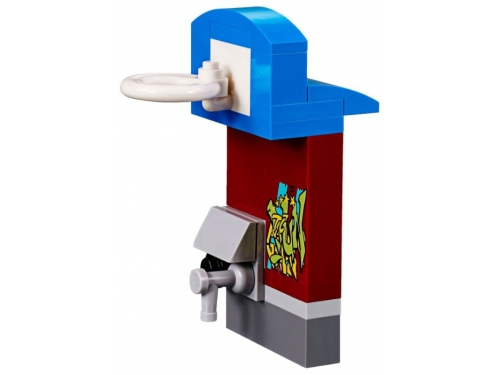Конструктор LEGO Creator Скейт-площадка (модульная сборка) 31081, вид 6