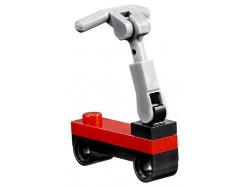 Конструктор LEGO Creator Скейт-площадка (модульная сборка) 31081, вид 7