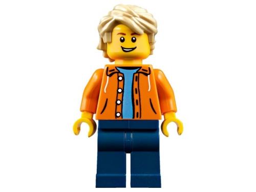 Конструктор LEGO Creator Скейт-площадка (модульная сборка) 31081, вид 9