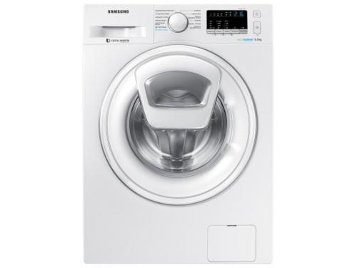 Машина стиральная Samsung WW65K42 E08W, вид 2