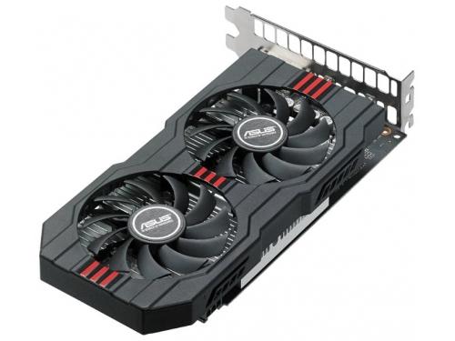 Видеокарта Radeon Asus PCI-E ATI RX 560 AREZ-RX560-2G-EVO 2Gb, вид 4