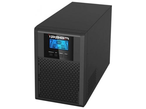 Источник бесперебойного питания Ippon Innova G2 1000 900Вт 1000ВА черный, вид 1
