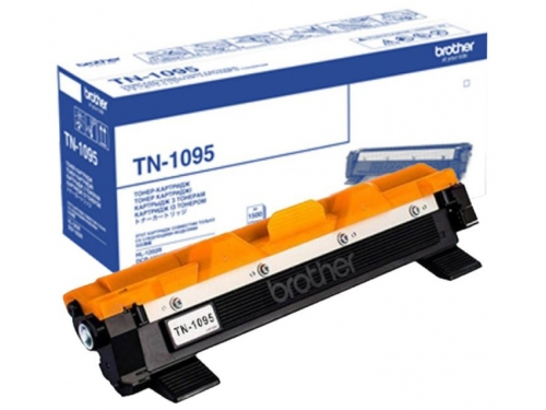 Картридж для принтера Brother TN-1095, черный, вид 2