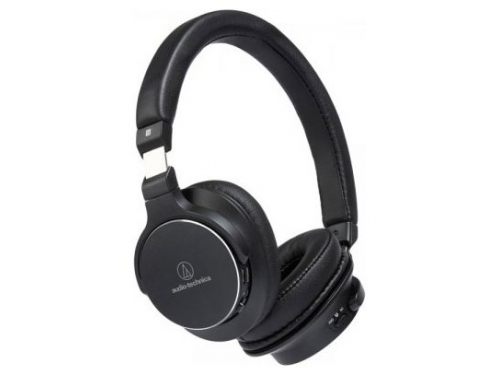 Гарнитура для ПК Audio-Technika ATH-SR5BT BK, черная, вид 1