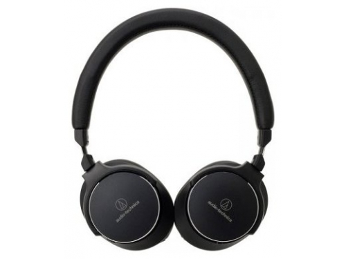 Гарнитура для ПК Audio-Technika ATH-SR5BT BK, черная, вид 2