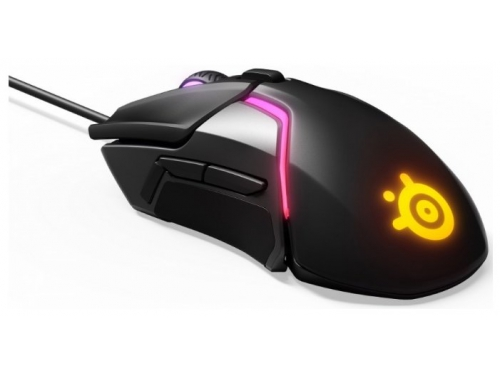 Мышь Steelseries Rival 600 USB, черная, вид 1