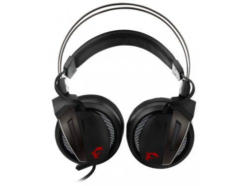 Гарнитура для ПК MSI Immerse GH60 Gaming Headset, вид 1