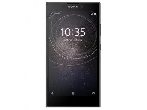 Смартфон Sony Xperia L2 3/32Gb, чёрный, вид 1