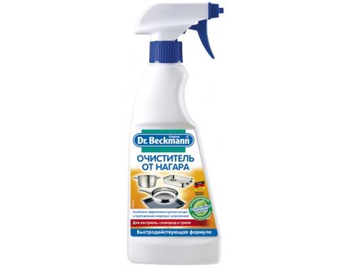 Бытовое хим. средство Dr. Beckmann 375 мл (для кастрюль, сковород, гриля), вид 1
