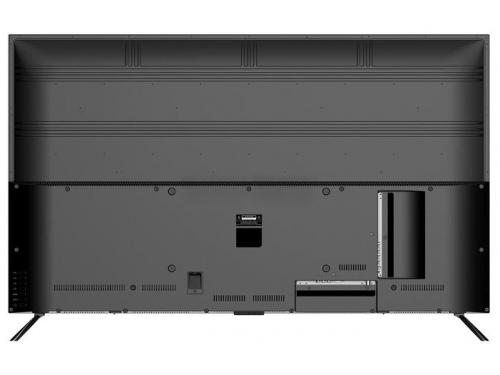 телевизор Erisson 75ULEA99T2SM, черный, вид 2
