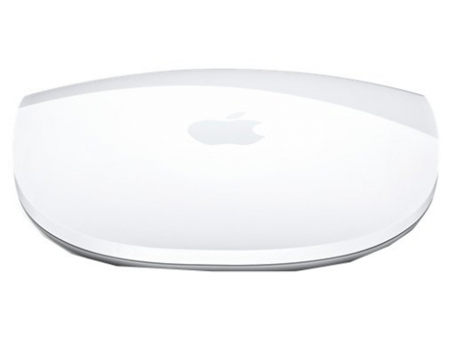 Мышь Apple Magic Mouse 2 White Bluetooth (MLA02ZM/A), белая, вид 6