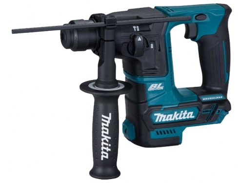 Перфоратор Makita HR166DZ (SDS-Plus), вид 1