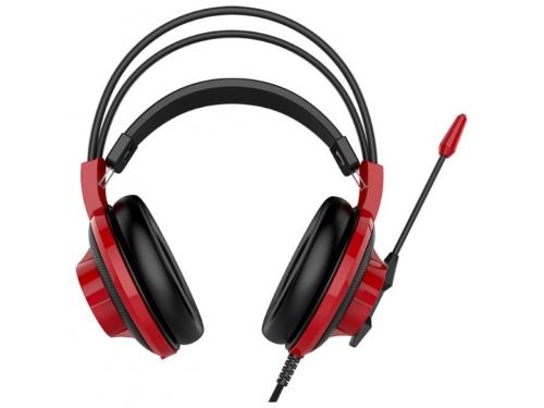 Гарнитура для ПК MSI DS501 gaming headset, вид 1