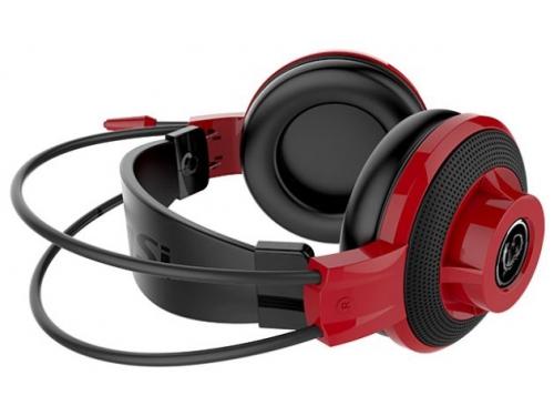 Гарнитура для ПК MSI DS501 gaming headset, вид 3