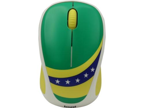 Мышь Logitech M238 Brasil (910-005398), вид 1