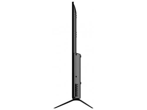 телевизор Erisson 75ULEA99T2SM, черный, вид 4