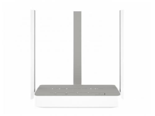 Роутер Wi-Fi Интернет-центр Keenetic City (KN-1510) 10/100BASE-TX, вид 1
