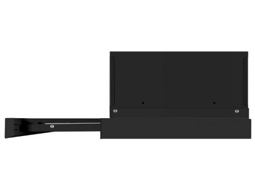 Вытяжка кухонная Maunfeld VS LIGHT (C) 60 черная, вид 8