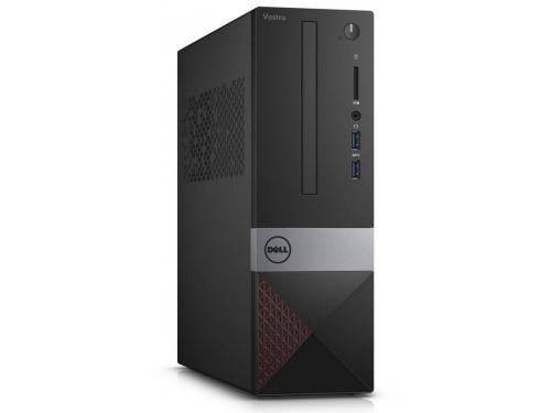 Фирменный компьютер Dell Vostro (3267-2769) черный, вид 1