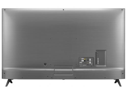 телевизор LG 49SK8000PLB, черный/серебристый, вид 3