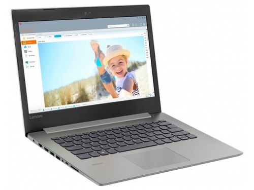 Ноутбук Lenovo 330-14AST , вид 4