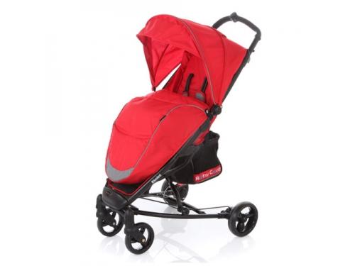 Коляска Baby Care Rimini, синяя, вид 3