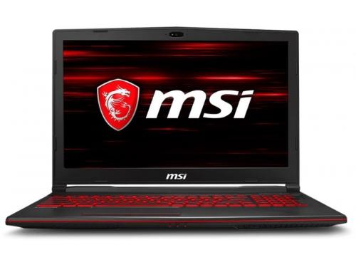 Ноутбук MSI GL63 8RD-465RU , вид 1