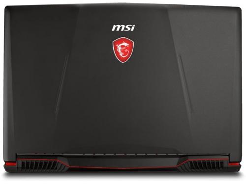Ноутбук MSI GL63 8RD-465RU , вид 5