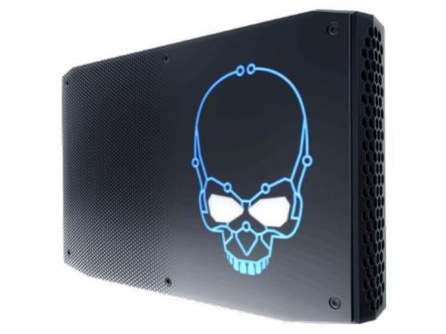 Неттоп Intel NUC Hades Canyon Kit NUC8i7HNK , вид 1