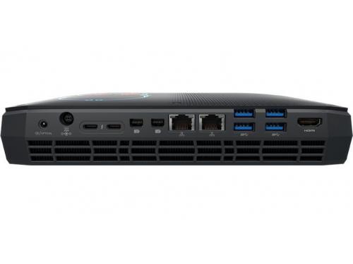 Неттоп Intel NUC Hades Canyon Kit NUC8i7HNK , вид 4