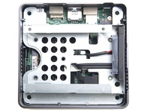 Неттоп Intel NUC BOXNUC7I3BNH , вид 3