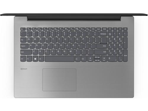 Ноутбук Lenovo 330-15IGM 81D10087RU черный, вид 2