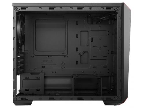 Корпус компьютерный Cooler Master MasterBox MCW-L3B3-KANN-01 без БП, вид 4
