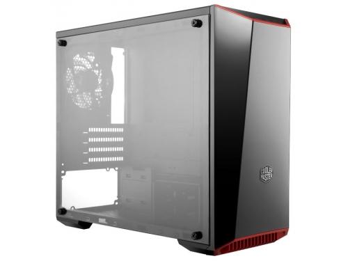Корпус компьютерный Cooler Master MasterBox MCW-L3B3-KANN-01 без БП, вид 3