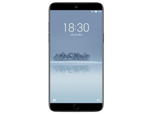 Смартфон Meizu 15 4/64Gb, черный, вид 1