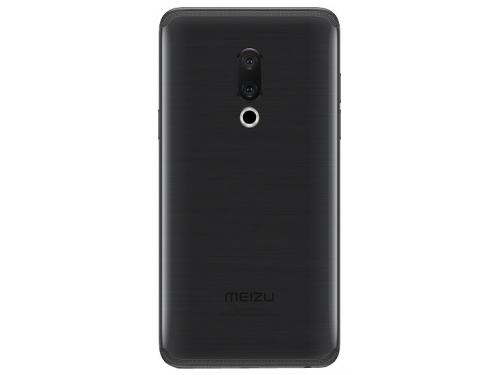 Смартфон Meizu 15 4/64Gb, черный, вид 2