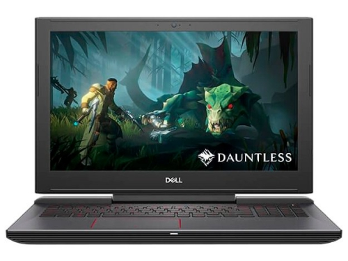 Ноутбук Dell G5 5587 , вид 1