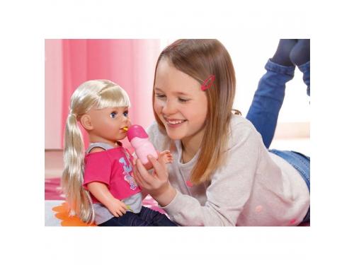 Кукла Zapf Creation Baby Born Сестричка 43 см 820-704 (интерактивная), вид 3