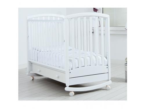 Детская кроватка Гандылян Дашенька слоновая кость, вид 3