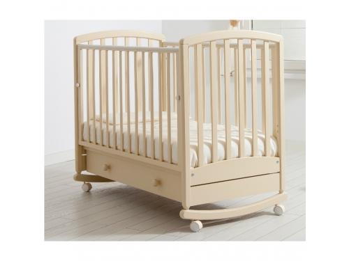 Детская кроватка Гандылян Дашенька слоновая кость, вид 2