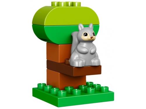 Конструктор LEGO Duplo 10832 День рождения, вид 7