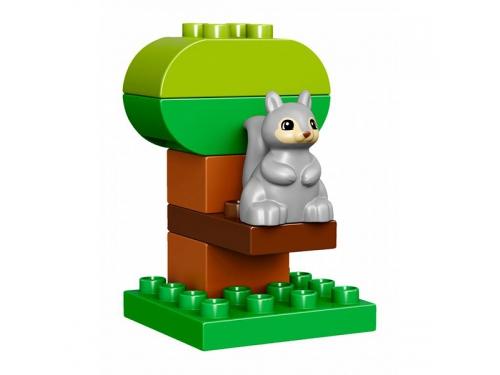 Конструктор LEGO Duplo 10832 День рождения, вид 8