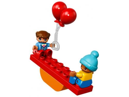 Конструктор LEGO Duplo 10832 День рождения, вид 10